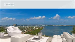 Photo of 5000 N Ocean Drive #1103, Singer Island, FL 33404 (MLS # RX-10486079)