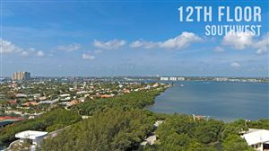 Tiny photo for 5000 N Ocean Drive #1103, Singer Island, FL 33404 (MLS # RX-10486079)