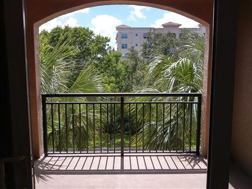 Photo of 1690 Renaissance Commons Boulevard #1315, Boynton Beach, FL 33426 (MLS # RX-10627079)