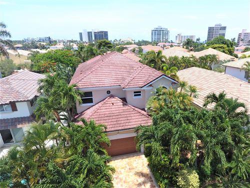 Photo of 3539 Commodore Circle, Delray Beach, FL 33483 (MLS # RX-10630079)