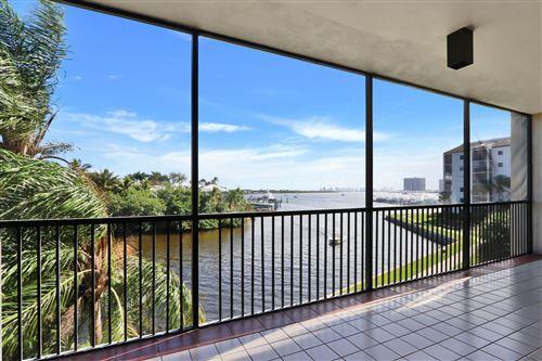 Photo of 11370 Twelve Oaks Way #311, North Palm Beach, FL 33408 (MLS # RX-10675079)