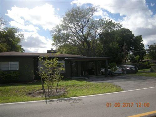 Photo of 1445 NW 7th Avenue, Fort Lauderdale, FL 33311 (MLS # RX-10697079)