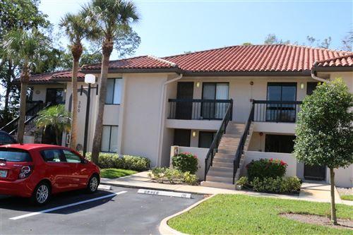 Photo of 300 E Club Circle E #209, Boca Raton, FL 33487 (MLS # RX-10735079)
