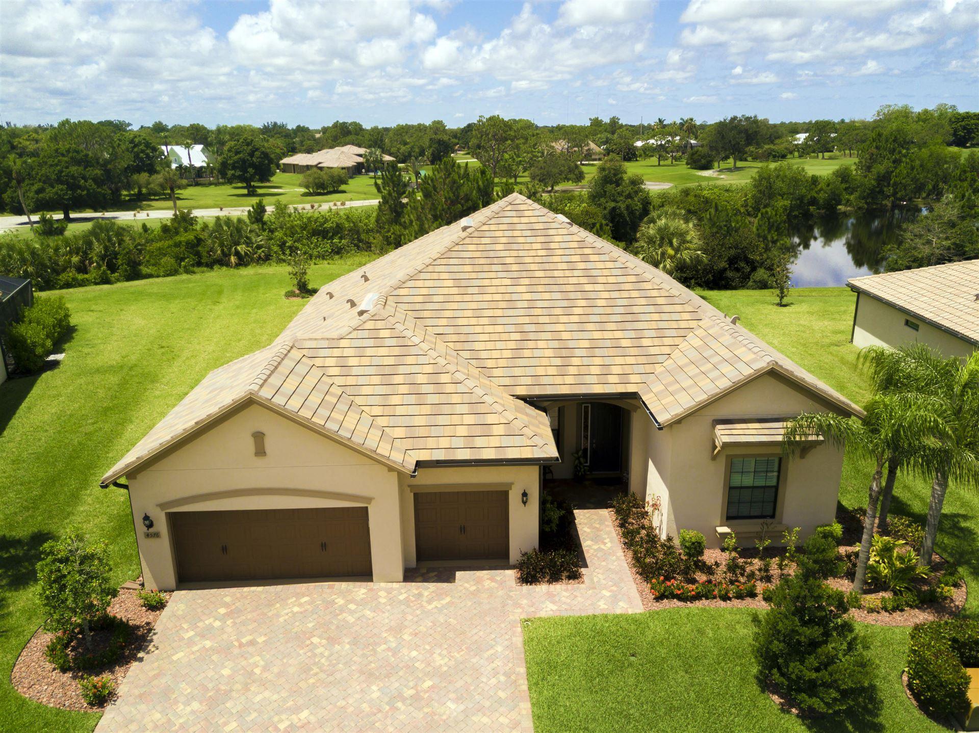 4576 SW Scrub Pine Terrace, Palm City, FL 34990 - #: RX-10626079