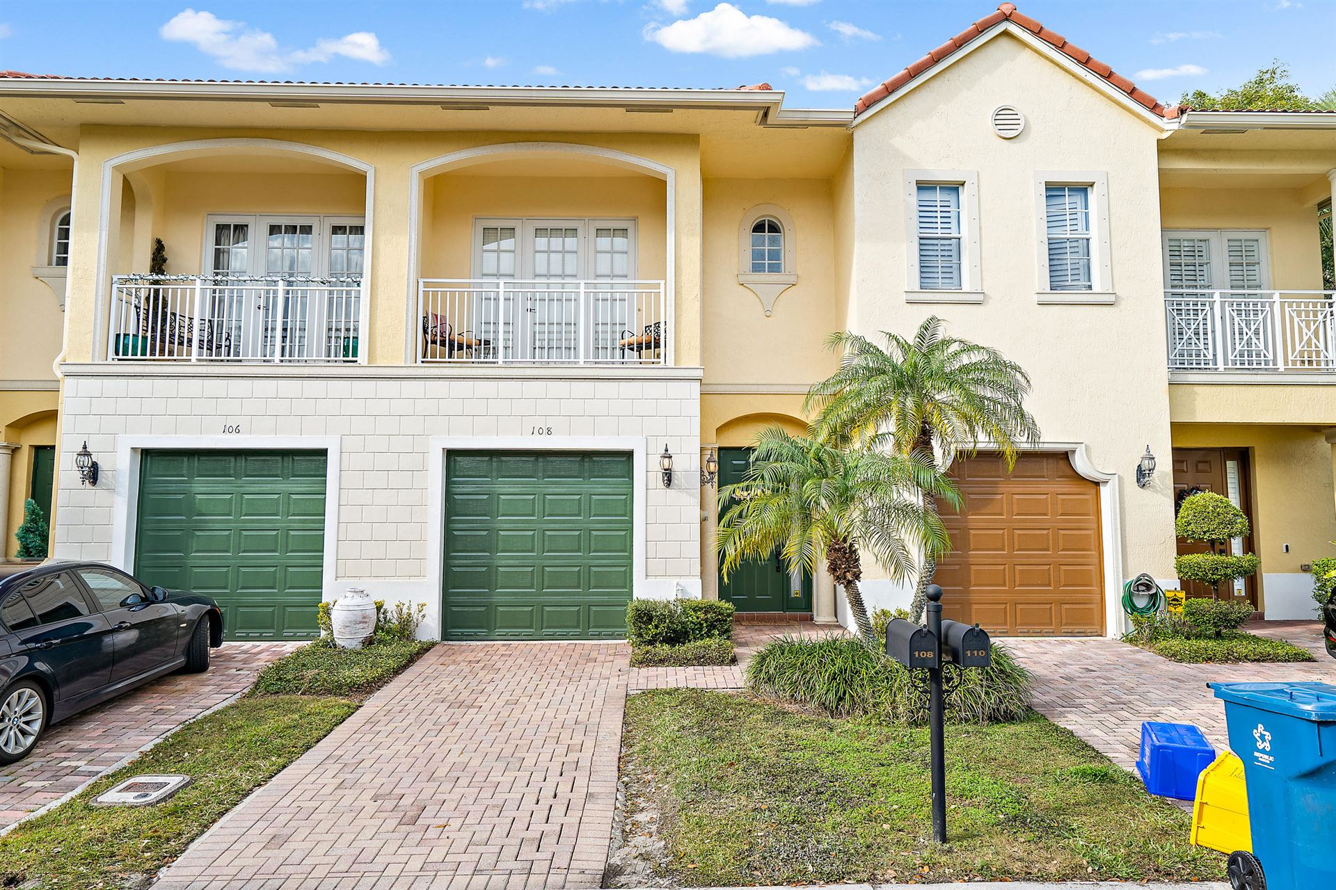 108 Via Emilia, Royal Palm Beach, FL 33411 - #: RX-10684079