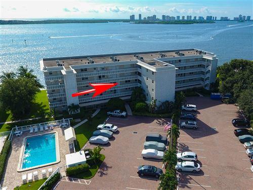 Photo of 60 Yacht Club Drive #305, North Palm Beach, FL 33408 (MLS # RX-10555080)