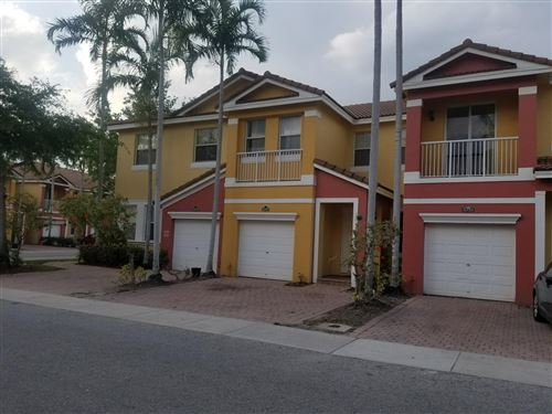 Photo of Listing MLS rx in 2281 Shoma Drive Royal Palm Beach FL 33414