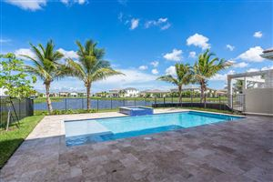 Photo of 9913 Bozzano Drive, Delray Beach, FL 33446 (MLS # RX-10570080)