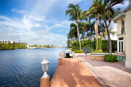 Photo of 1002 Brooks Lane, Delray Beach, FL 33483 (MLS # RX-10596080)