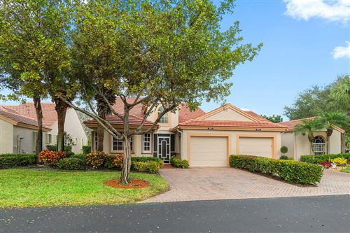 Photo of 7877 Lake Sands Drive, Delray Beach, FL 33446 (MLS # RX-10597080)