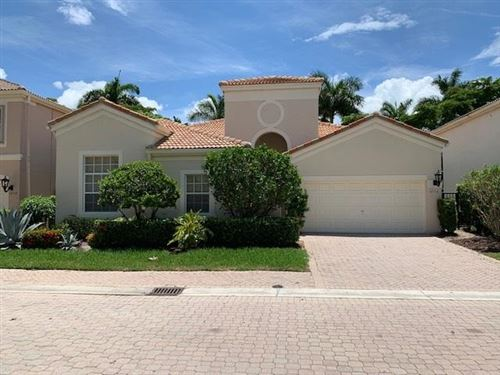 Photo of 6554 NW 42nd Way, Boca Raton, FL 33496 (MLS # RX-10603080)