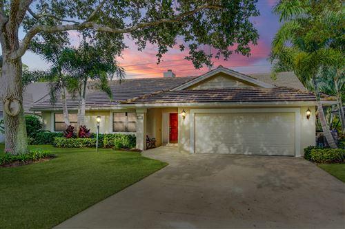 Photo of 5893 Stonewood Court, Jupiter, FL 33458 (MLS # RX-10675080)