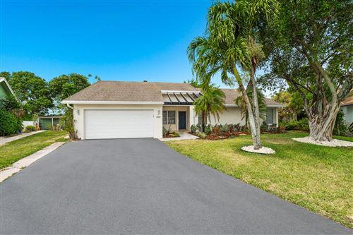 Photo of 9459 Burlington Place, Boca Raton, FL 33434 (MLS # RX-10710080)