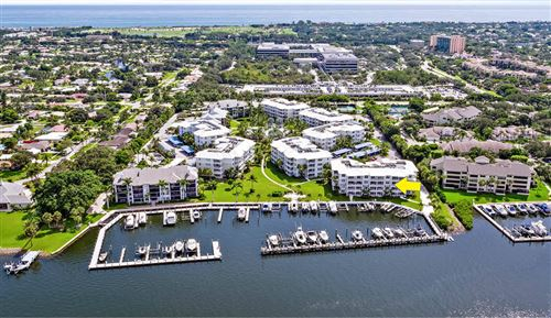 Tiny photo for 633 S Bay Colony Drive S #633, Juno Beach, FL 33408 (MLS # RX-10726080)