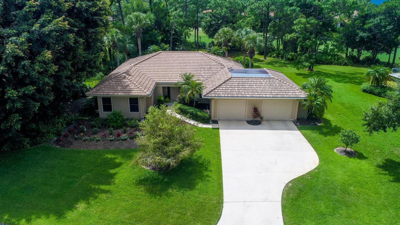 4706 SW Lorne Court, Palm City, FL 34990 - #: RX-10650080
