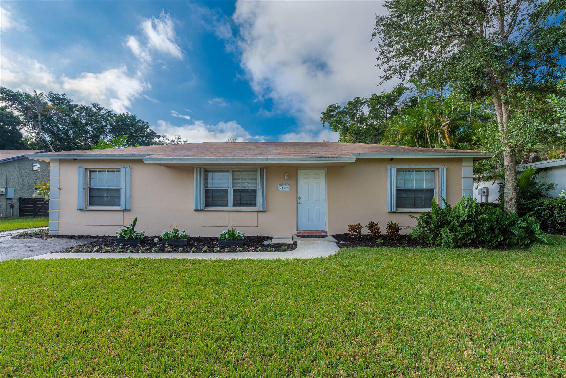 9177 Southampton Place, Boca Raton, FL 33434 - #: RX-10663080