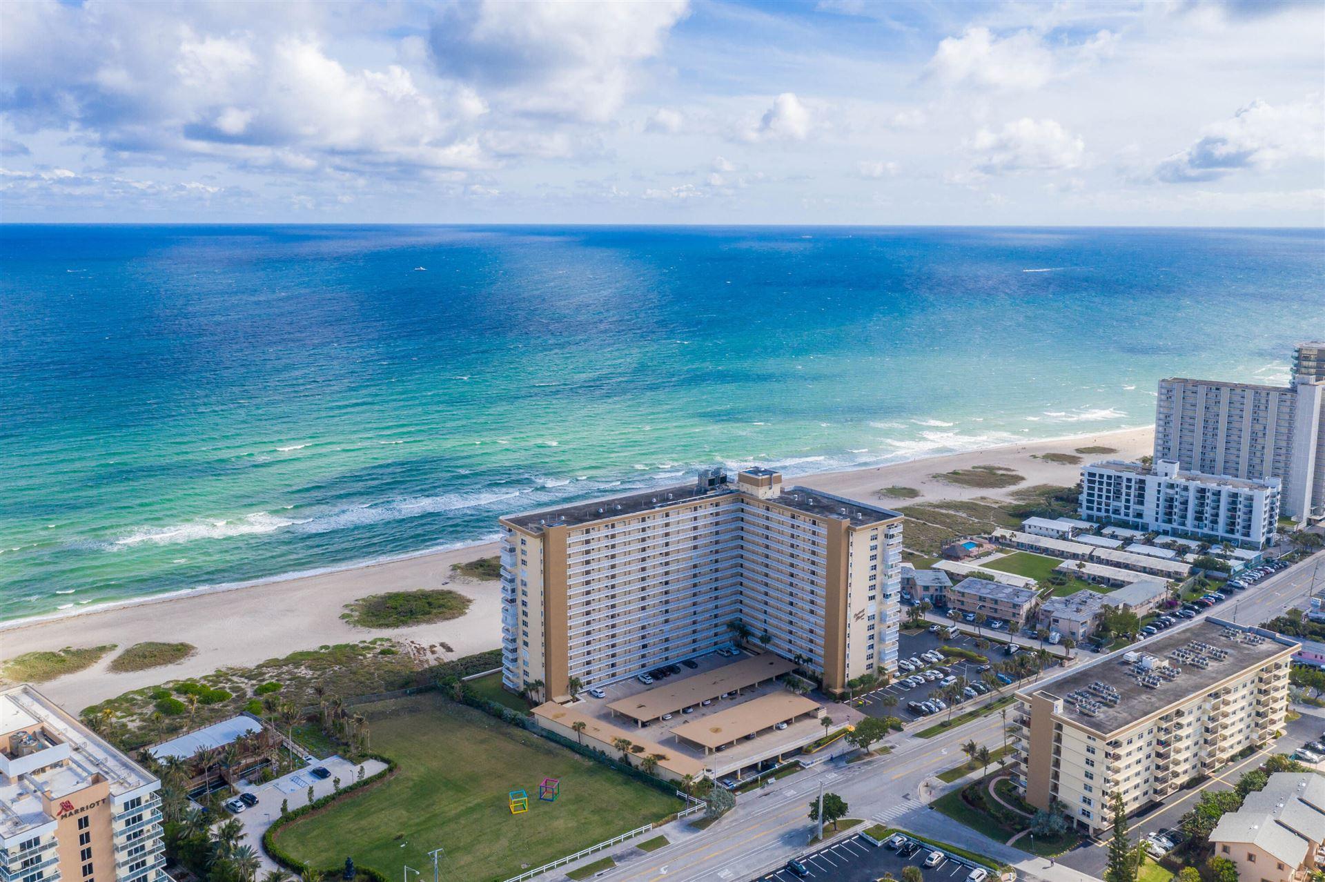 1012 N Ocean Boulevard #Ph2, Pompano Beach, FL 33062 - MLS#: RX-10720080