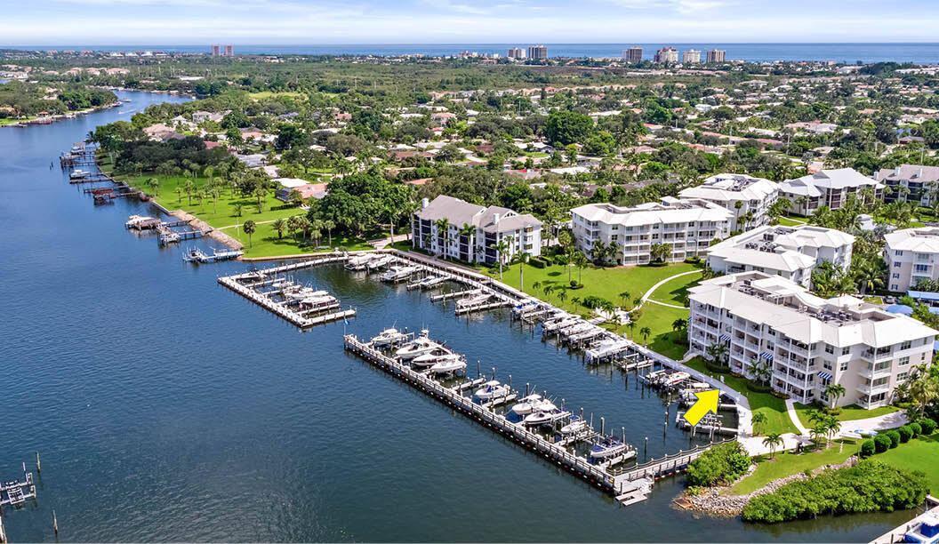 633 S Bay Colony Drive S #633, Juno Beach, FL 33408 - #: RX-10726080
