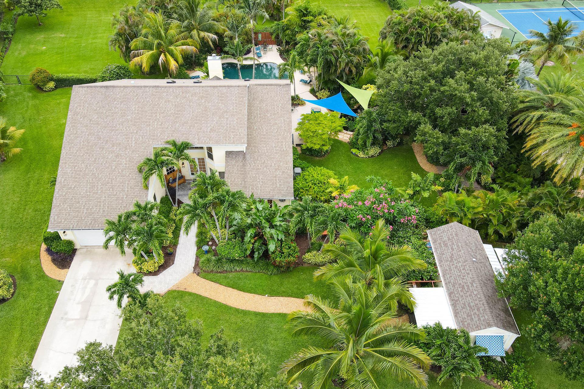 5255 Travelers Way, Palm Beach Gardens, FL 33418 - MLS#: RX-10727080