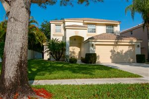 Photo of 2096 Reston Circle, Royal Palm Beach, FL 33411 (MLS # RX-10528081)
