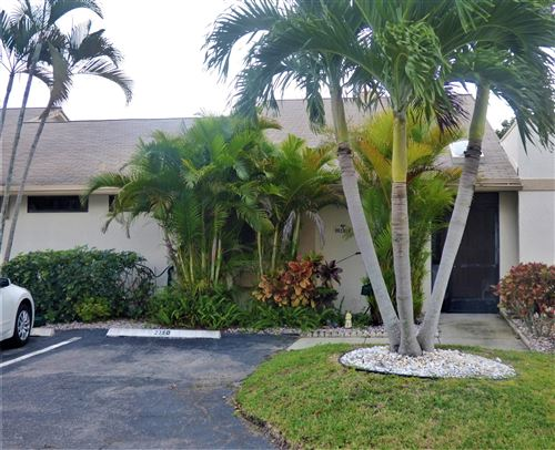 Photo of 2360 NW 13th Court, Delray Beach, FL 33445 (MLS # RX-10596081)