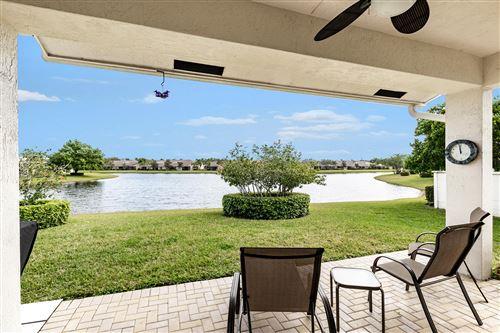 Foto de inmueble con direccion 2254 Egret Cove Drive West Palm Beach FL 33411 con MLS RX-10600081