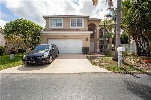 Photo of Listing MLS rx in 1354 Fairfax Circle E Boynton Beach FL 33436
