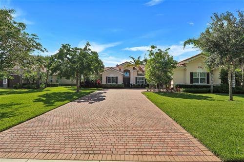 Photo of 7723 Eden Ridge Way, Palm Beach Gardens, FL 33412 (MLS # RX-10642081)