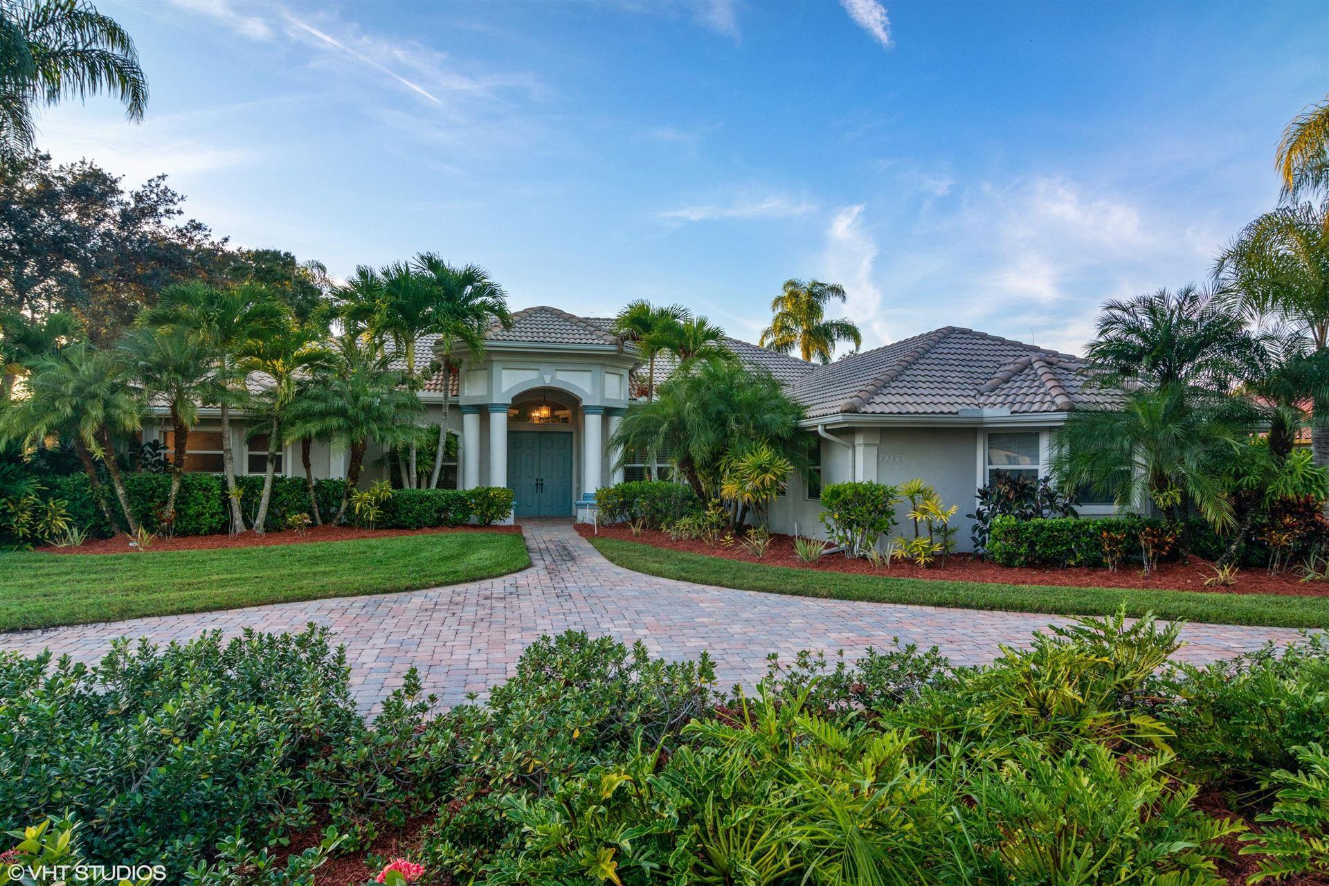 7417 Laurels Place, Port Saint Lucie, FL 34986 - #: RX-10584081