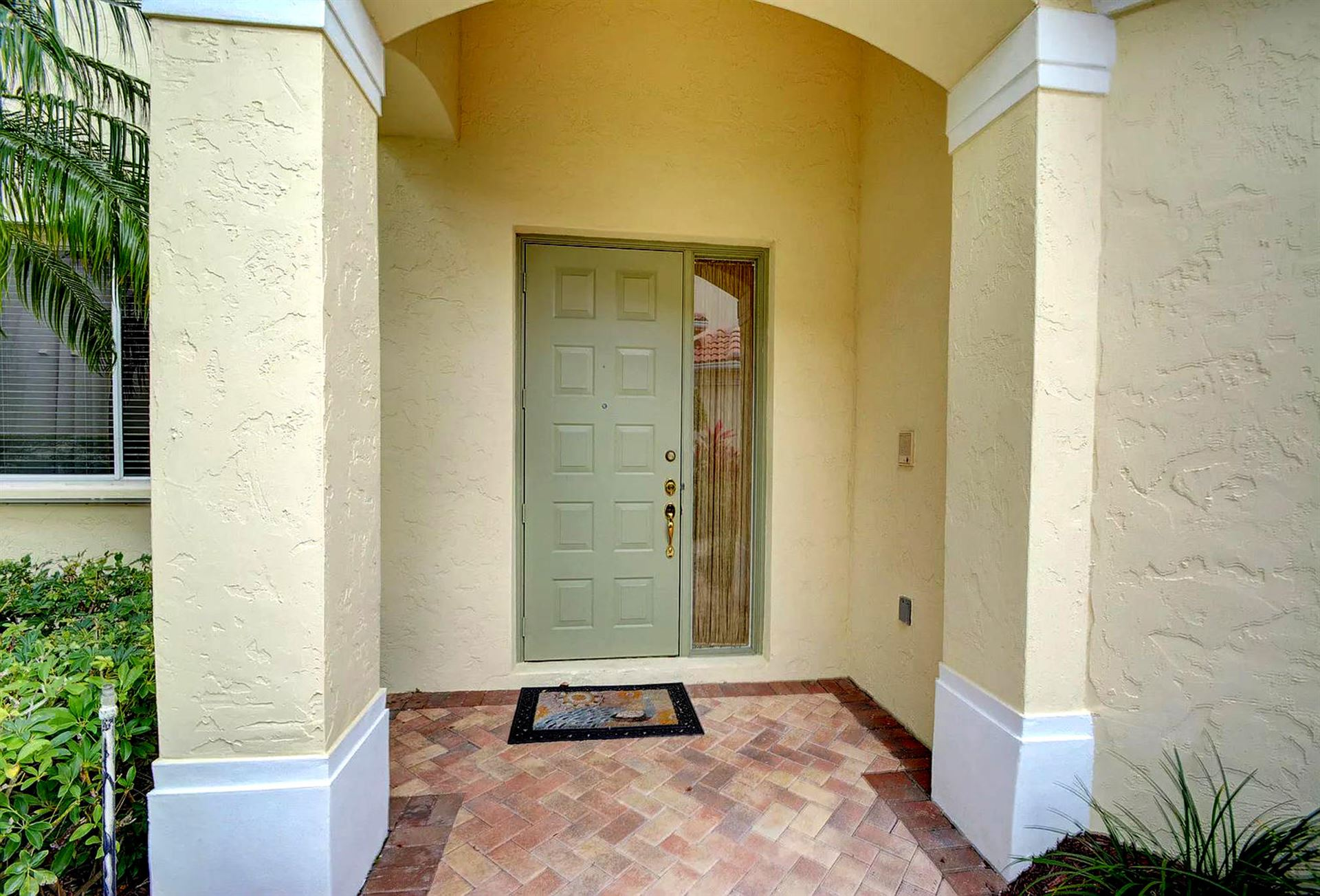 Photo of 113 Palm Bay Drive #C, Palm Beach Gardens, FL 33418 (MLS # RX-10603081)