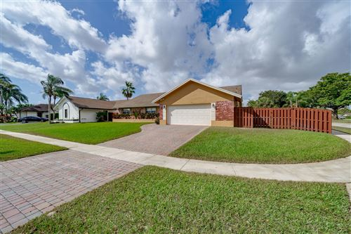 Photo of Listing MLS rx in 1630 NW 118th Terrace Pembroke Pines FL 33026