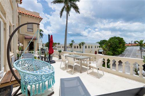 Photo of 235 Sunrise Avenue #2045, Palm Beach, FL 33480 (MLS # RX-10625082)
