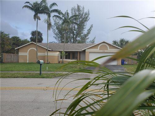 Photo of 7648 NW 21st Street, Margate, FL 33063 (MLS # RX-10680082)