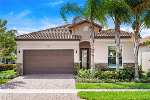 Photo of 14885 Rapolla Drive, Delray Beach, FL 33446 (MLS # RX-10724082)