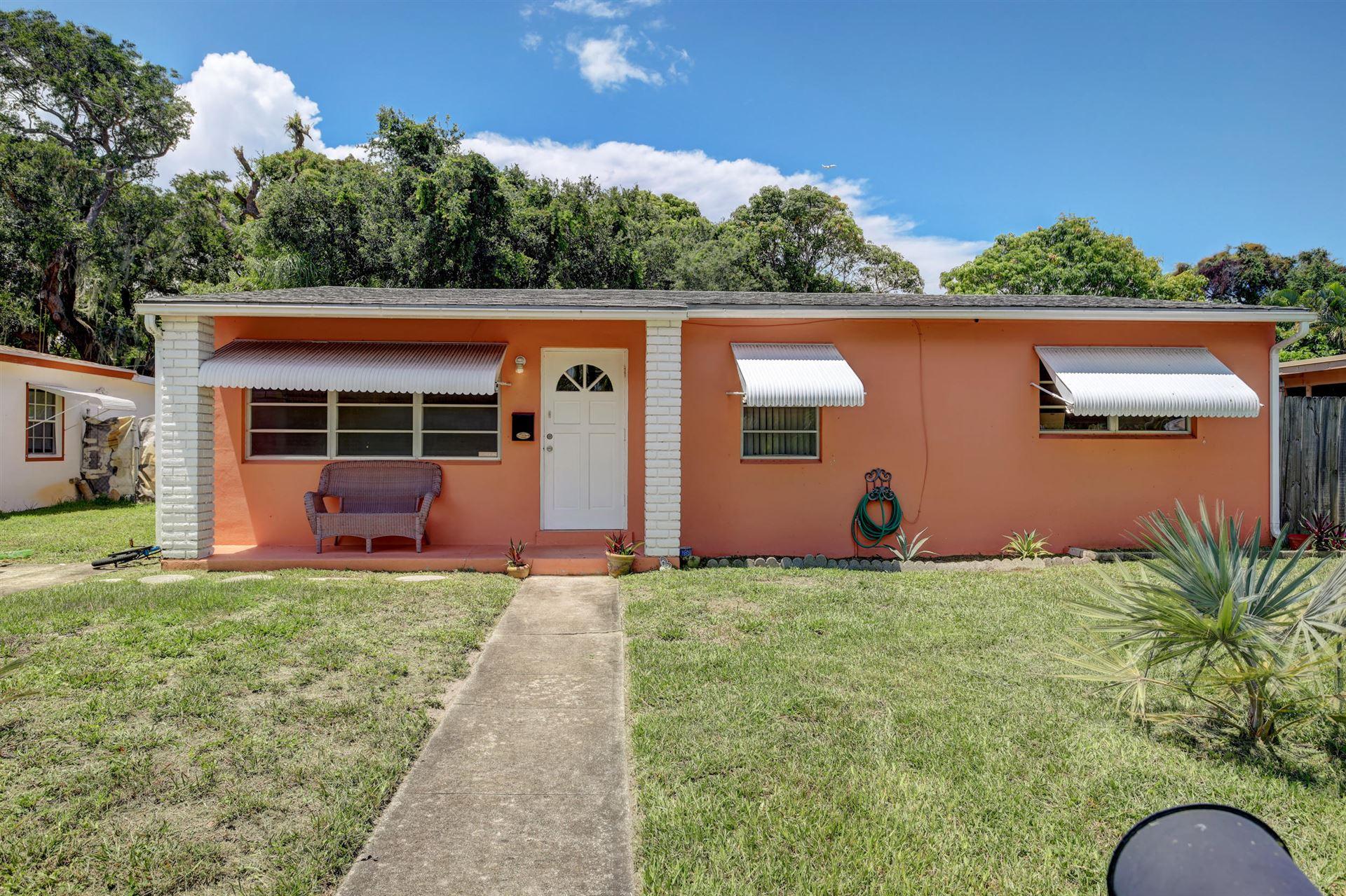 1031 Bradley Court, West Palm Beach, FL 33405 - #: RX-10631082