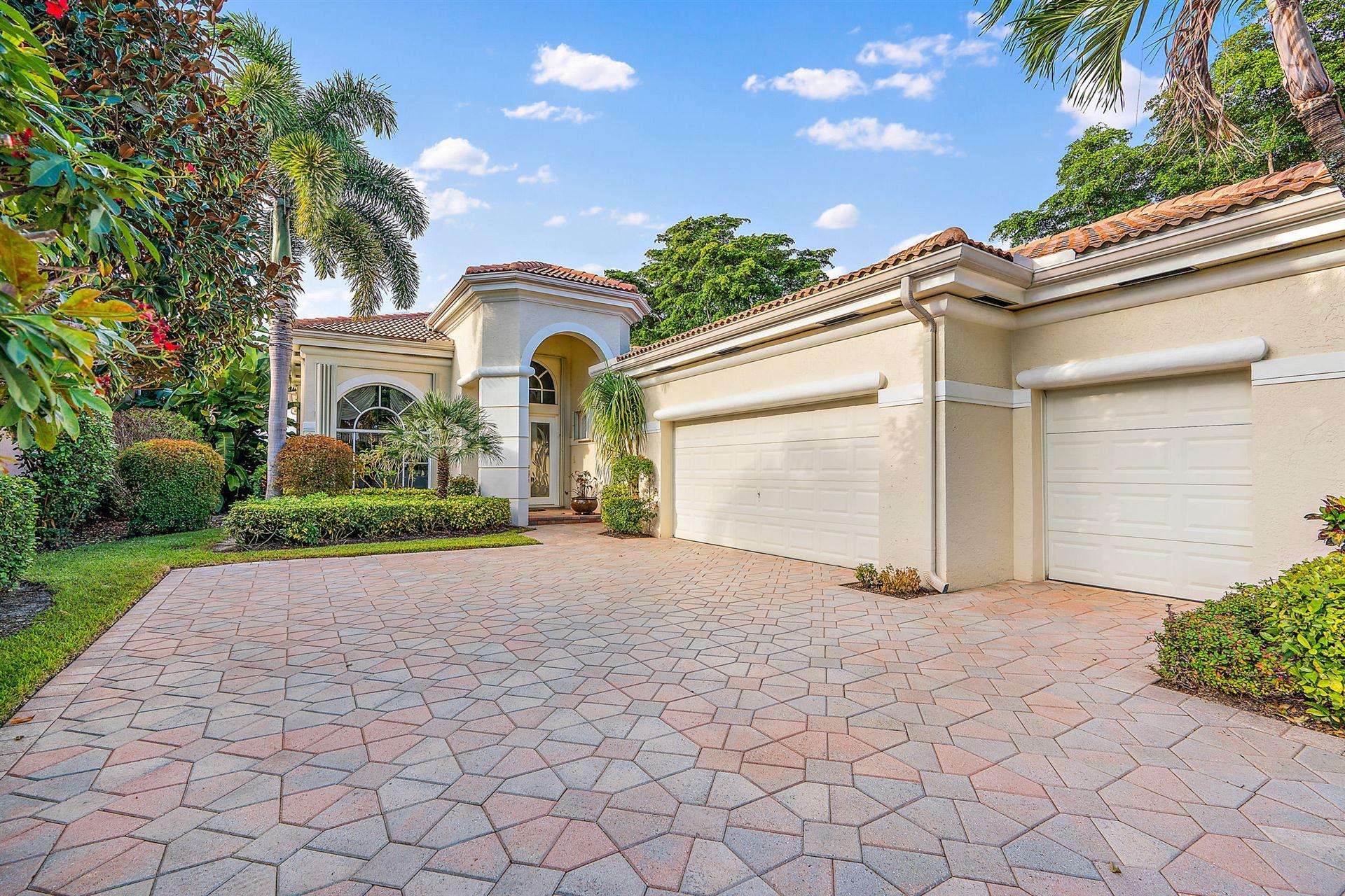 Photo of 279 Isle Way, Palm Beach Gardens, FL 33418 (MLS # RX-10646082)