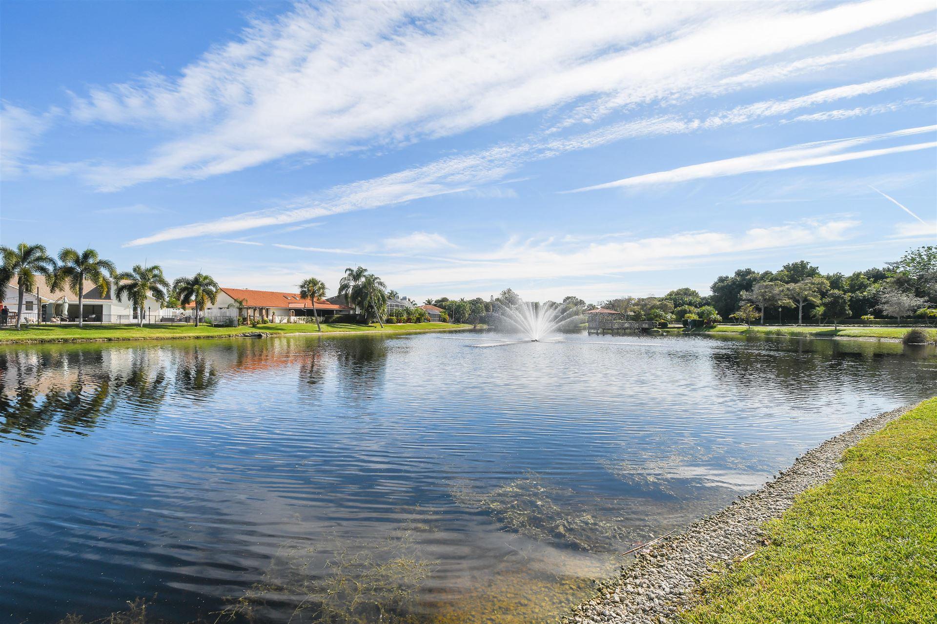 Photo of 12876 La Rochelle Circle W, Palm Beach Gardens, FL 33410 (MLS # RX-10685082)