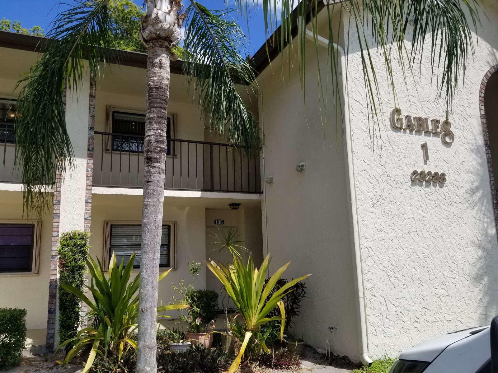 23288 SW 57th Avenue #110, Boca Raton, FL 33428 - MLS#: RX-10707082