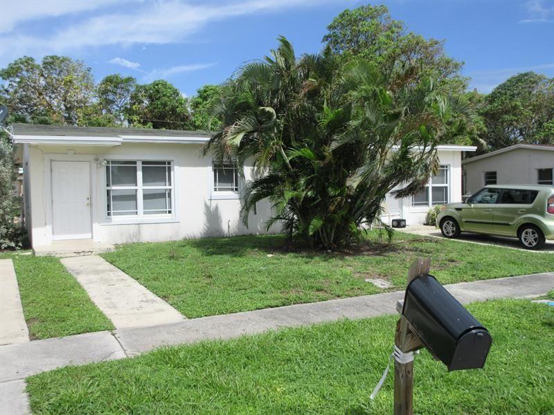 1331 NW 3rd Street, Delray Beach, FL 33444 - MLS#: RX-10712082