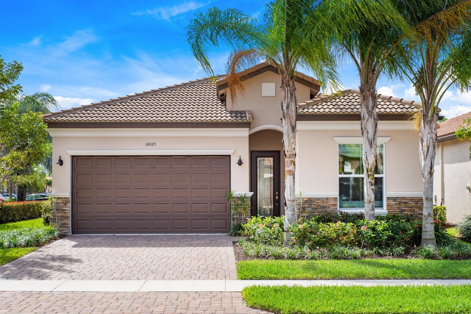 14885 Rapolla Drive, Delray Beach, FL 33446 - #: RX-10724082