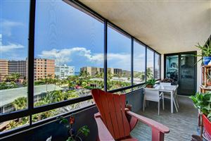 Photo of Listing MLS rx in 3589 S Ocean Boulevard #504 South Palm Beach FL 33480