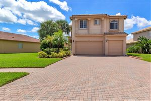 Photo of 106 Bellezza Terrace, Royal Palm Beach, FL 33411 (MLS # RX-10554083)