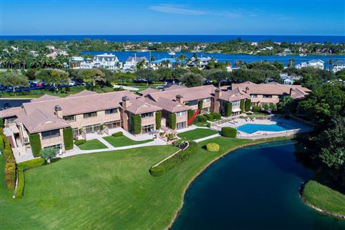 Photo of 11860 SE Hill Club Terrace #203, Tequesta, FL 33469 (MLS # RX-10574083)