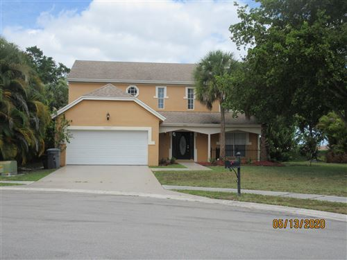 Photo of Listing MLS rx in 12221 Quilting Lane Boca Raton FL 33428