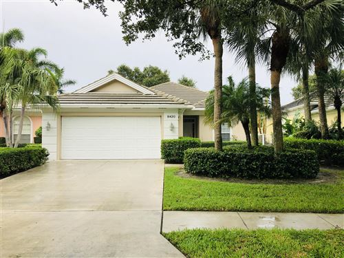Photo of Listing MLS rx in 8420 E Garden Oaks Circle Palm Beach Gardens FL 33410