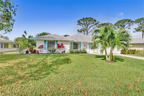 Photo of 18354 SE Tee Lane, Tequesta, FL 33469 (MLS # RX-10696083)