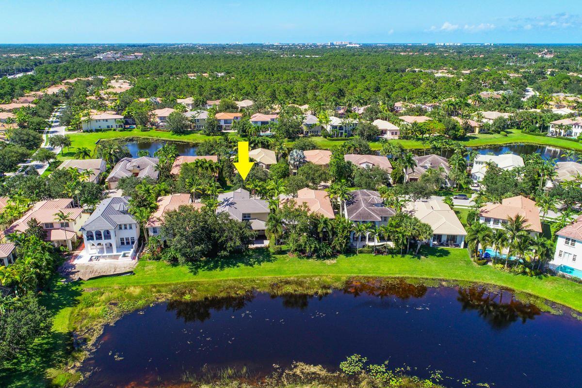 Photo of 1439 Barlow Court, Palm Beach Gardens, FL 33410 (MLS # RX-10632083)