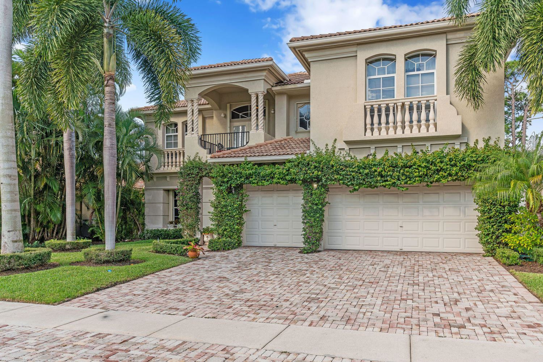 Photo of 137 Abondance Drive, Palm Beach Gardens, FL 33410 (MLS # RX-10664083)