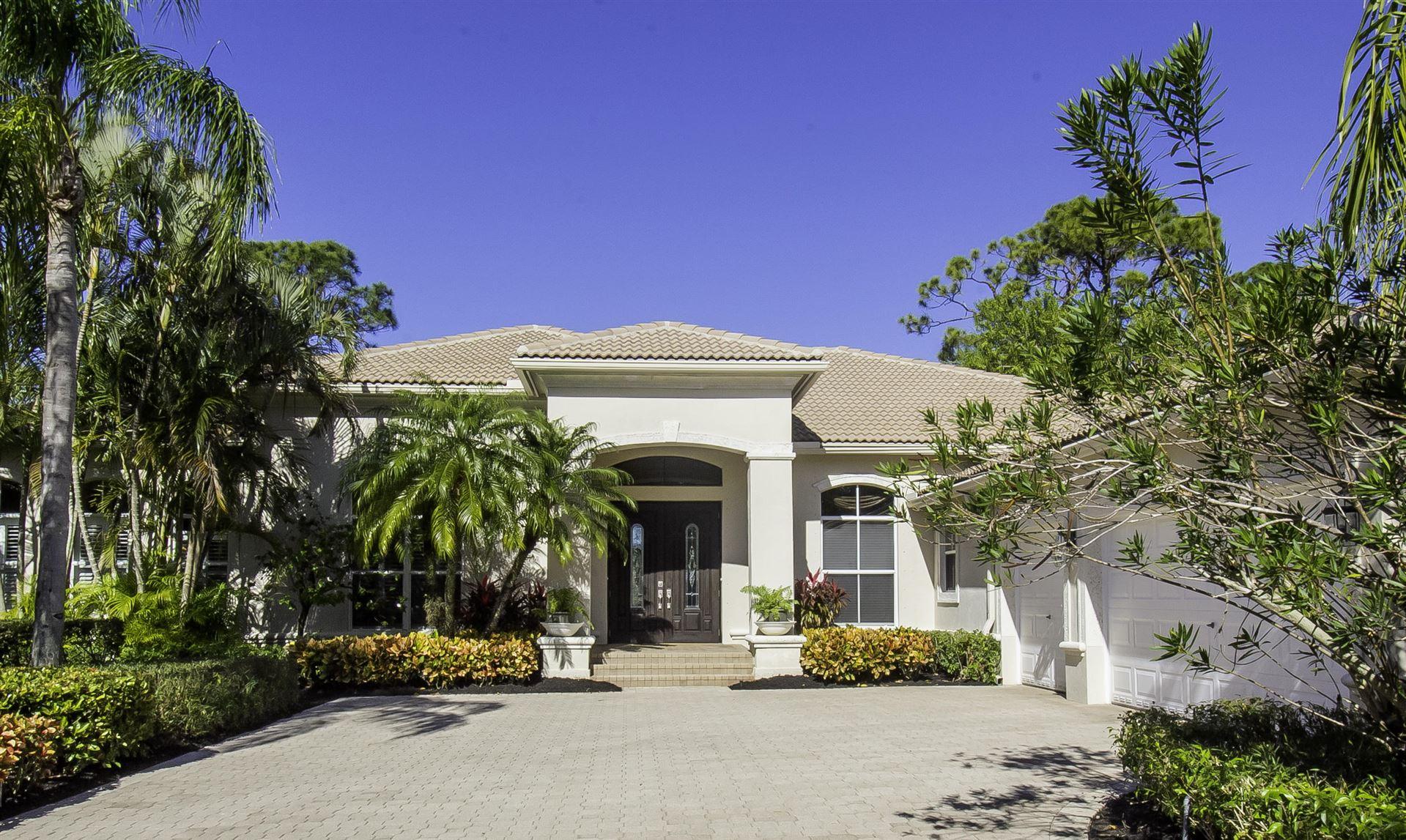 Photo of 7787 Ironhorse Boulevard, West Palm Beach, FL 33412 (MLS # RX-10687083)