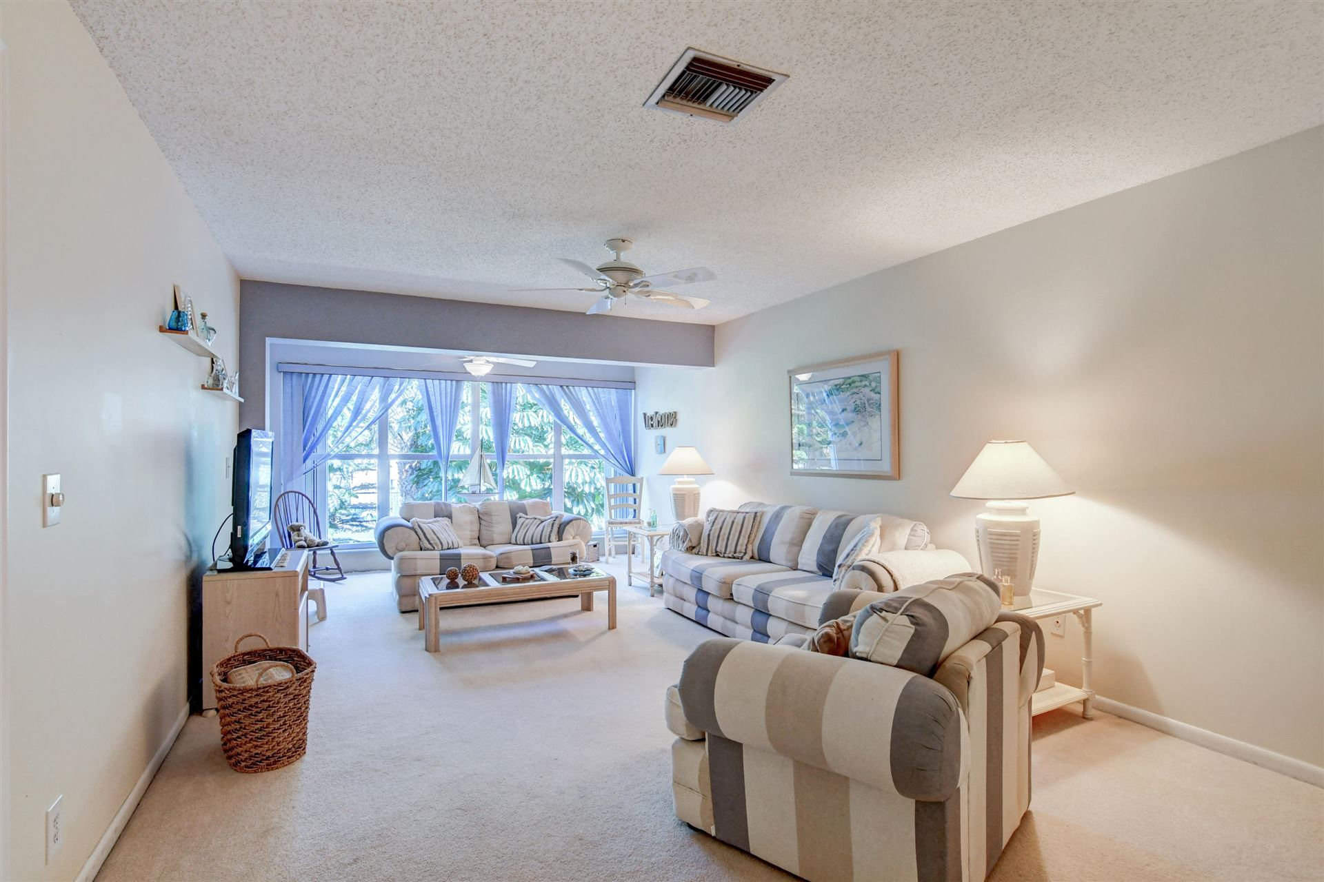 Photo of 2710 SW 15th Street #203, Delray Beach, FL 33445 (MLS # RX-10695083)